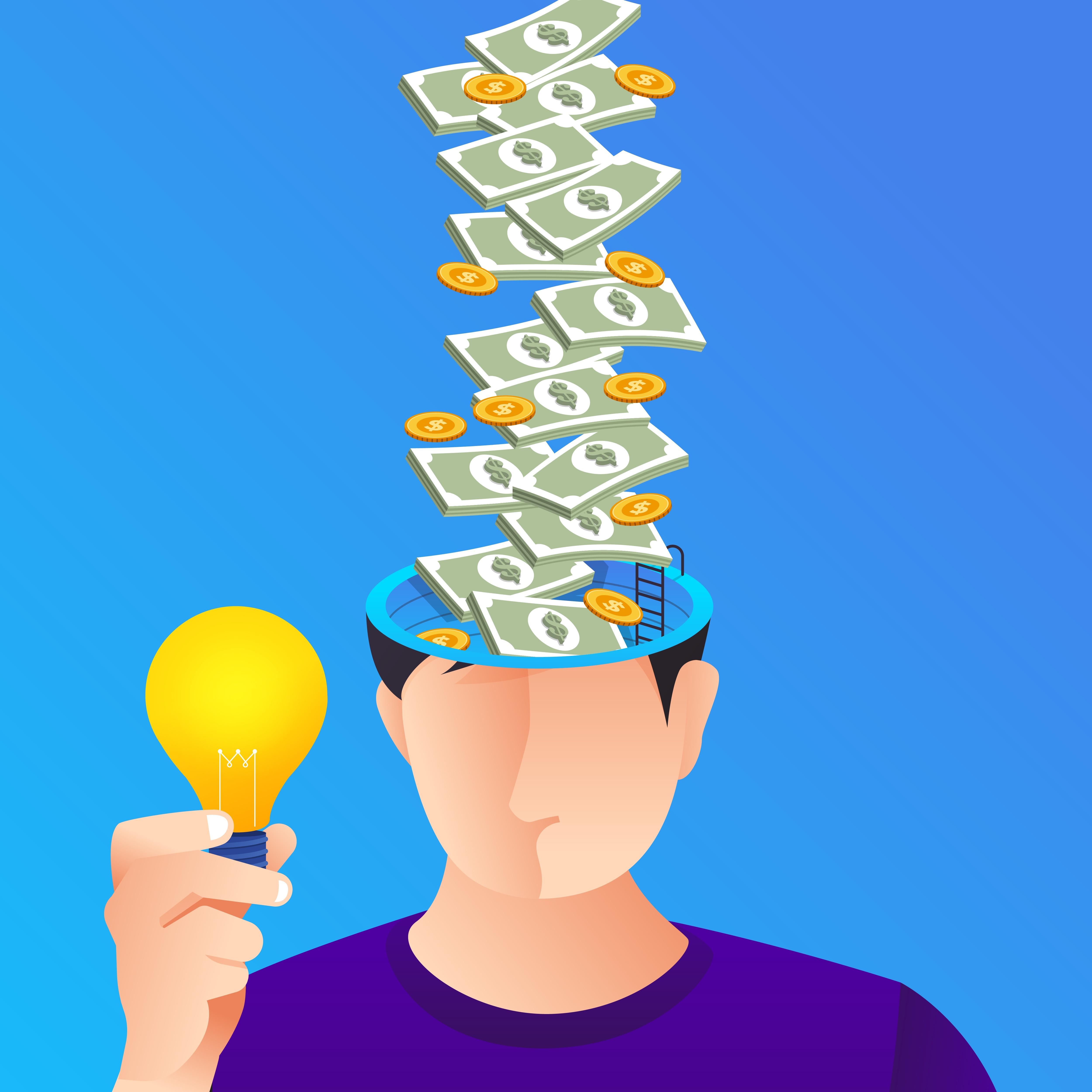 rich brain